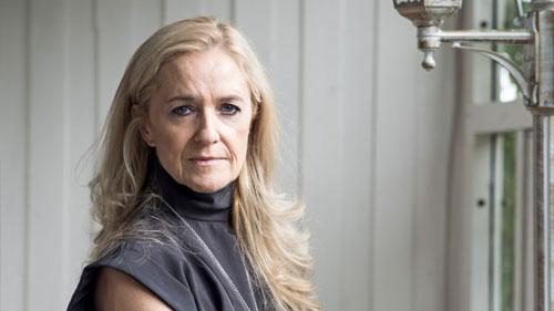 Kolbrún Baldursdóttir sálfræðingur