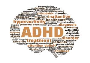Read more about the article ADHD greiningar fyrir fullorðna